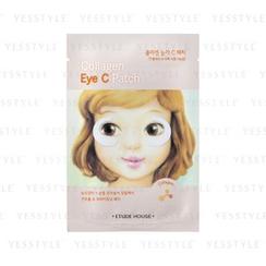 Etude House - Collagen Eye C Patch