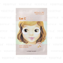Etude House - Collagen Eye C Patch