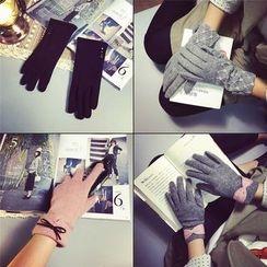 Pompabee - Gloves (Various Designs)