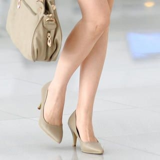 59 Seconds - Pointy-Toe Pumps
