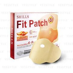 Shills - Miracle-Lift Fit Patch