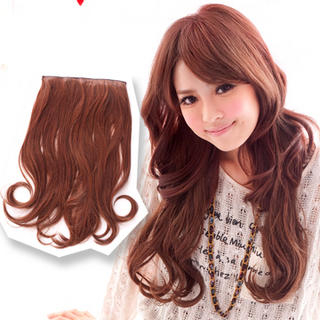 Clair Beauty - Hair Extension - Long & Wavy