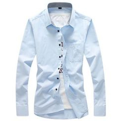 Blueforce - Dress Shirt