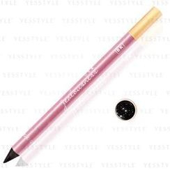 Jealousness - Waterproof Eyeliner Gel #BKS