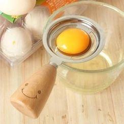 Timbera - Egg Separator