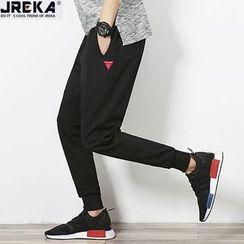 Jacka - 哈伦运动裤