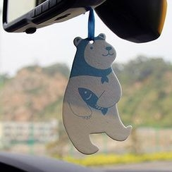 Cute Essentials - Animal Incense Hanging Ornament