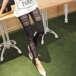 Kleggings - Lace Leggings