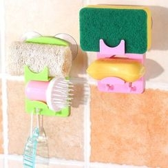 Yulu - Kitchen Sponge Holder