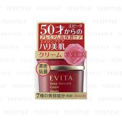 Kanebo - Evita Deep Moisture Cream P
