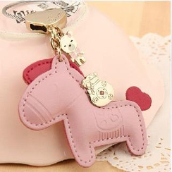 MILESI - Horse Key Holder