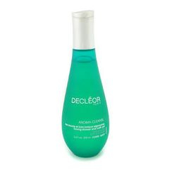 Decleor - Toning Shower And Bath Gel
