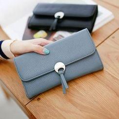 Rinka Doll - Flap Long Wallet