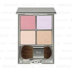 IPSA - Designing Face Color Palette (#100 PK)