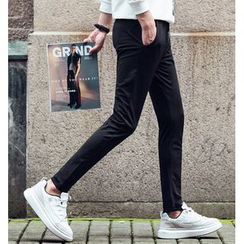 Fisen - Slim-Fit Sweatpants (Various Designs)