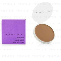 Chantecaille - Real Skin Translucent MakeUp Refill - Vibrant