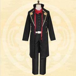 Comic Closet - Touken Ranbu Kashuu Cosplay Costume