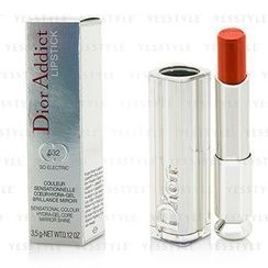 Christian Dior - Dior Addict Hydra Gel Core Mirror Shine Lipstick - #532 So Electric