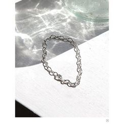 PINKROCKET - Chain Bracelet