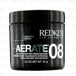 Redken - Styling Aerate 08 All-Over Bodifying Cream-Mousse