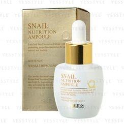 Skin79 - Snail Nutrition Ampoule