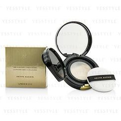 Kevyn Aucoin - The Gossamer Loose Powder - Diaphanous (Light Translucent)