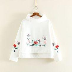 三木社 - 刺繡衛衣