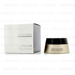 Giorgio Armani 乔治亚曼尼 - Crema Nera Extrema Supreme Recovery Balm Intensive Overnight Treatment