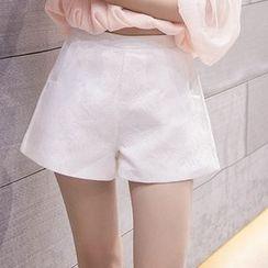 Aikoo - Jacquard Shorts