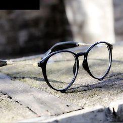 MOL Girl - Retro Glasses Frame