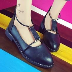 QQ Trend - Pointy Flats