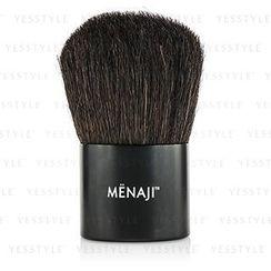 Menaji - Deluxe Kabuki Brush