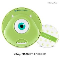 The Face Shop - CC Long Lasting Cushion (Mike) SPF50+ PA+++ (Disney Collaboration)