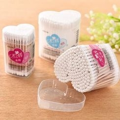 Showroom - Cotton Swab Set