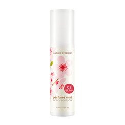 Nature Republic - Refresh Perfume Mist (Peach Blossom) 75ml
