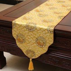 Sun East - 傳統中國圖案桌墊