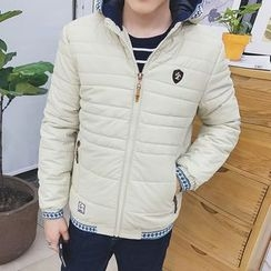 Besto - Hooded Padded Jacket