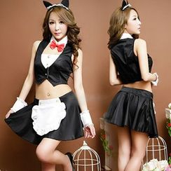 Merone - Cat Maid Party Costume