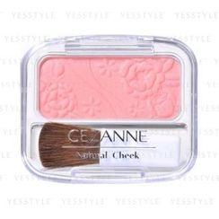 CEZANNE - Natural Cheek (#012)