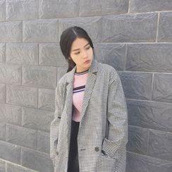 EEKO - Striped Sweater