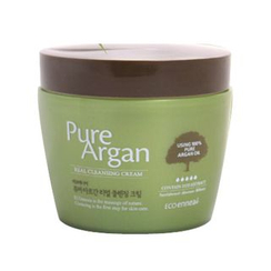 Kwailnara - Pure Argan Real Cleansing Cream 300ml