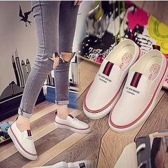 BAYO - 字母轻便鞋