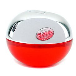 DKNY - Red Delicious Eau De Parfum Spray ( Limited Edition )