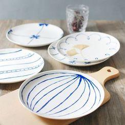 Gukan - Printed Plate
