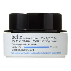 Belif - The True Cream Moisturizing Bomb 75ml
