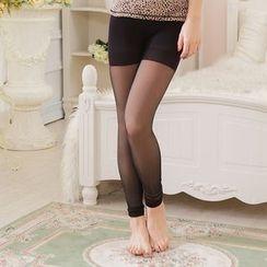 Giselle Shapewear - Fleece Lined Leggings