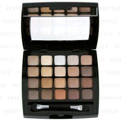 Dear Laura - 20 Colors Eyeshadow Palette (#CP02 Elegance Beige) (Limited Edition)