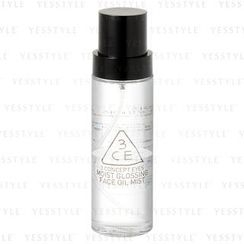 3 CONCEPT EYES - Moist Glossing Face Oil Mist