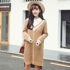 Ivena - Sweater Dress