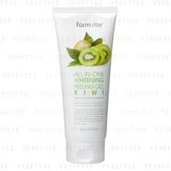 Farm Stay - All-In-One Whitening Peeling Gel (Kiwi)